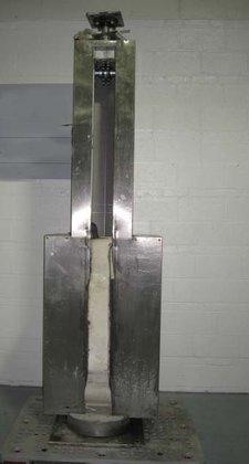PM1000EX Stainless Steel Bin Blender