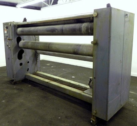 GLOUCESTER PULL ROLL BATTENFELD ASSEMBLY