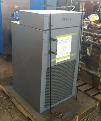 DUNHAM-BUSH 1 TON AIR-COOLED CHILLER
