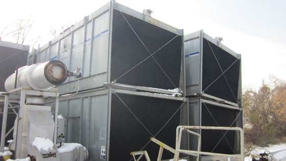 MARLEY NC9265GM COOLING TOWER. 2366