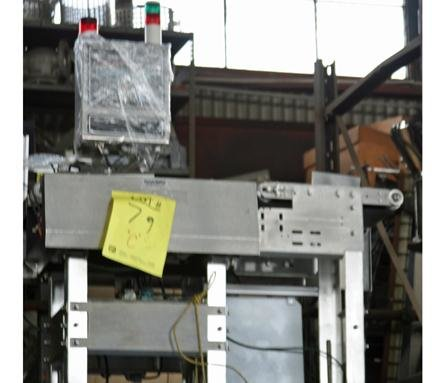 RAMSEY ICORE CHECKWEIGHER in Chicago,