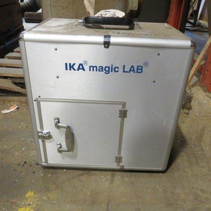 IKA MAGIC U078310 LAB MIXER.