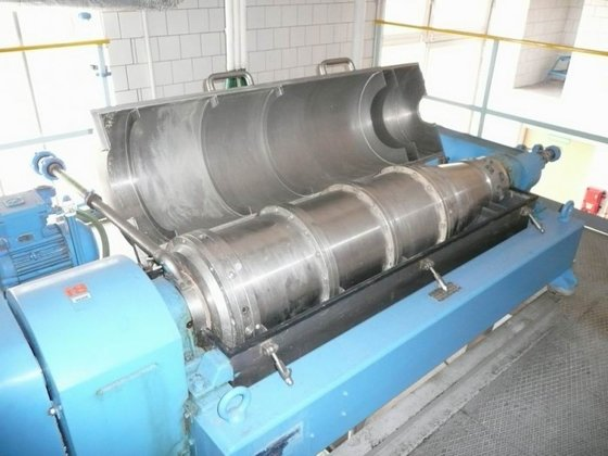 ALFA LAVAL NX418 S-31G Stainless