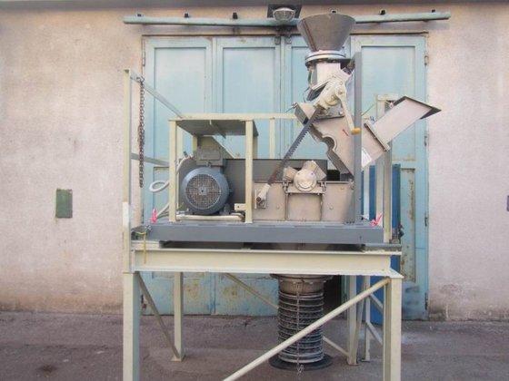 NETZSCH CHM 450/300 Stainless Steel