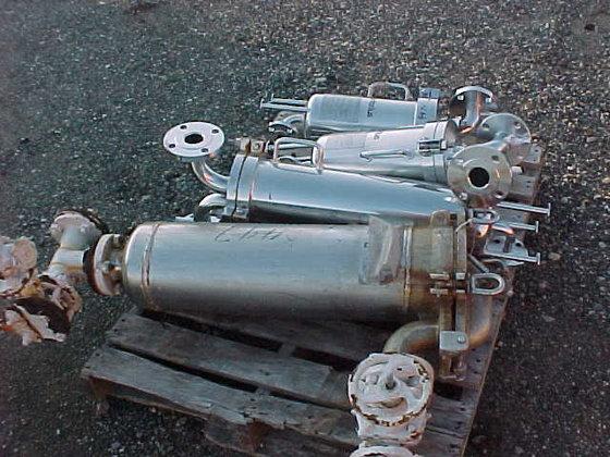 1988 SARTORIUS CARTRIDGE FILTER T316