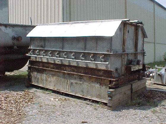 OLIVER 10HP SS DORR AMERICAN