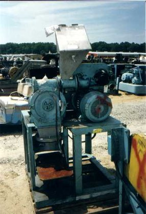 RAYMOND Hammer Mill 12″ DIAMETER