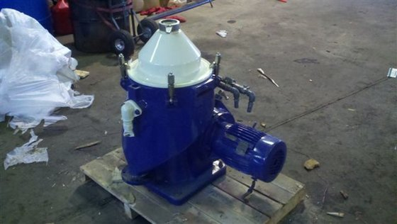 ALFA LAVAL MAPX 204 Stainless