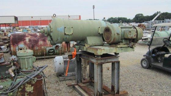 WESTFALIA CA-365-010 Stainless Steel Decanter