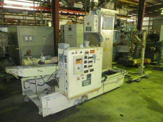 WRP-3000 Water Ring Pelletizing System