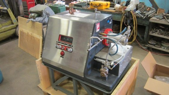 PREMIER HML1.5 SUPERMILL 5HP HORIZONTAL