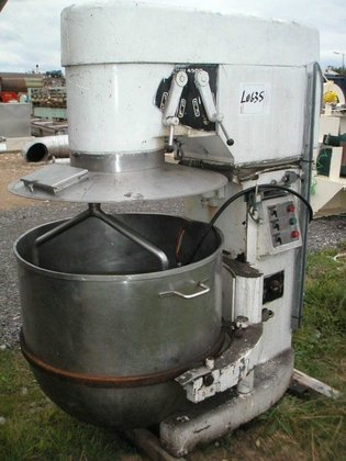 COLLETTE IMH4500 STAINLESS STEEL SINGLE