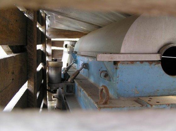 ALFA LAVAL CFNX309 S-31 Stainless