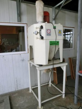 VM-5.5 Carbon Steel Vertical Hammer