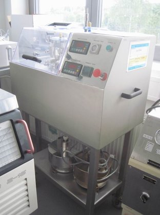 2006 EUROVENT CMG STAINLESS STEEL