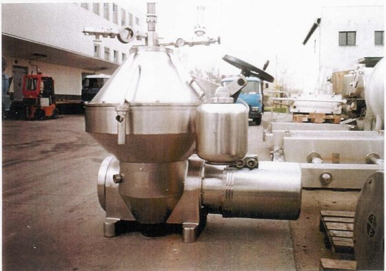 NAGEMA SMZB Stainless Steel Milk