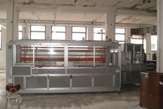 MACHINE FOR PACKAGING PRODUCTS, SHRINK
