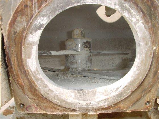 HENSCHEL 115JSS Stainless Steel High