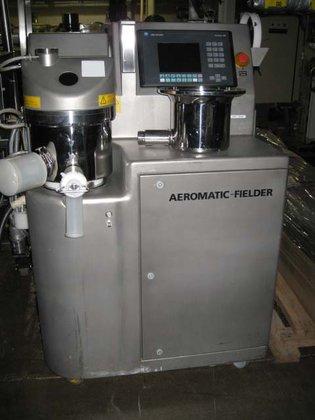 AEROMATIC FIELDER SP1 MICROWAVE HIGH-SHEAR