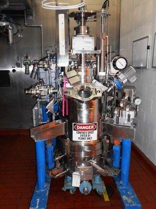 Rosenmund Guedu 316L Stainless Steel