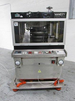MANESTY MKIIA 61-STATION ROTARY TABLET