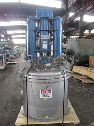 Rosenmund RSD-1-359-85 316L Stainless Steel