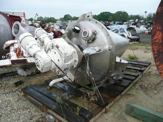 V-10 Stainless Steel Screw Type