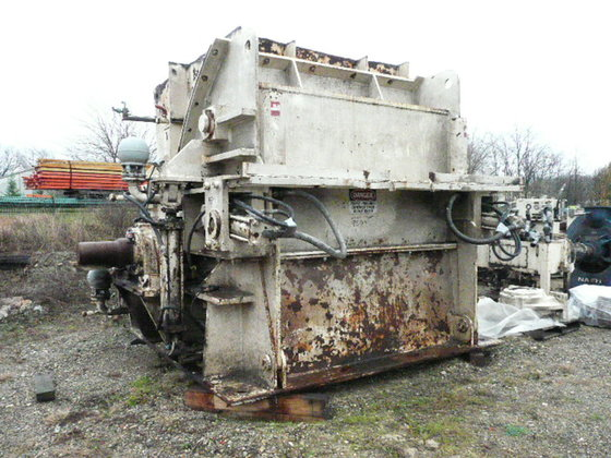 WILLIAMS 680 Reversible Impact Crusher/Hammer