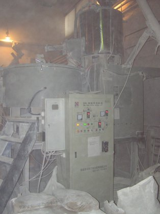 2006 SRL-Z 500/1000A Stainless Steel