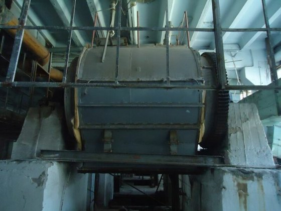 1880 MM DIAMETER X APPROX.2800MM