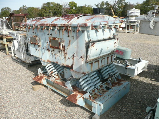 KDSN30SD KINERGY SCREENER. APPROXIMATELY 34″