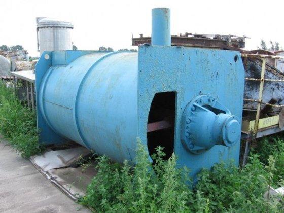 LODIGE KM6000D-8MZ Continuous Carbon Steel