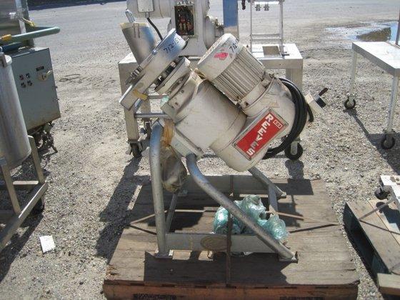 RIETZ Stainless Steel Disintegrator RP-6-K115