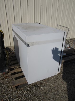 435204 HOT PACK ENVIRONMENTAL DRYER.