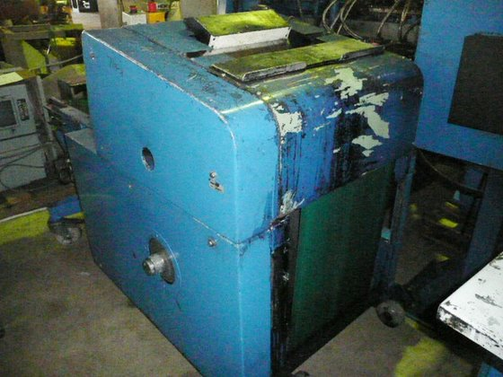 BUSS COOL ROLL/COOLING BELT APPROXIMATELY
