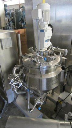 KORUMA Stainless Steel Mixer DISHO