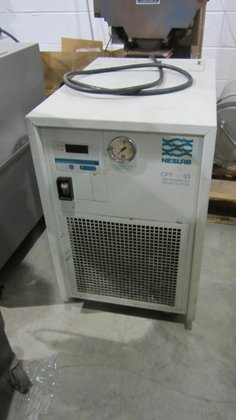 NESLAB CFT-33 TEMPERATURE CONTROL UNIT