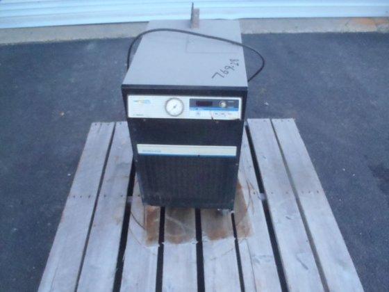 VWR 1173-P 10 AMPS TEMPERATURE