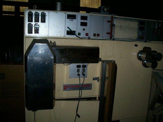 PLASTICIZERS LTD EXTRUSION WIRE/TUBING/FILAMENT SYSTEM.