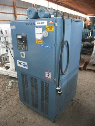 WD150 AEC/WHITLOCK DESICCANT DRYER., SERIAL