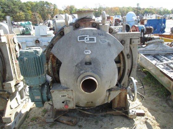 BELOIT DD4434 Refiner 34″ NO