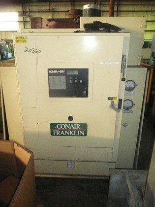 CONAIR CD1600 COMPUDRY 480V AC