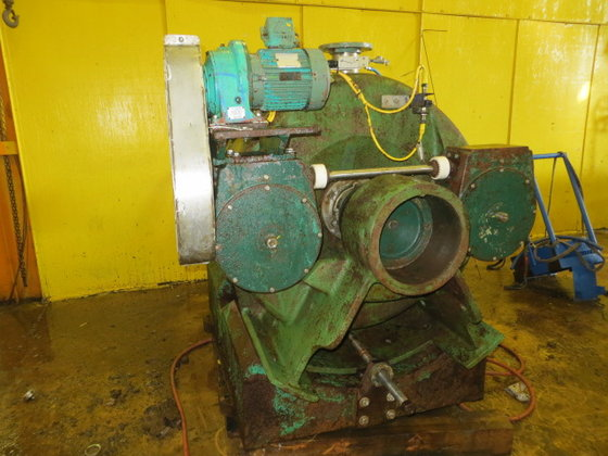 SPROUT WALDRON R34EMA11 Twin Flow