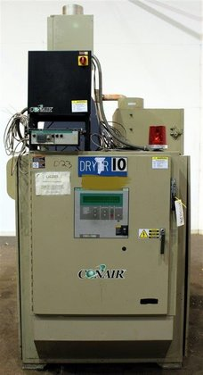 CONAIR CDG1000 GAS FIRED CAROUSEL
