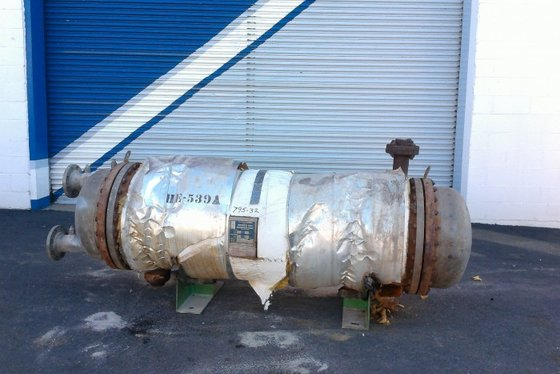 SOUTHERN HEAT EXCHANGER CORP. 300