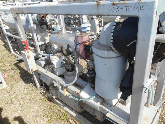 30 KW INDUSTRIAL ENGINEERING EQUIPMENT