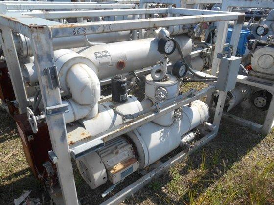 10 KW INDUSTRIAL ENGINEERING EQUIPMENT