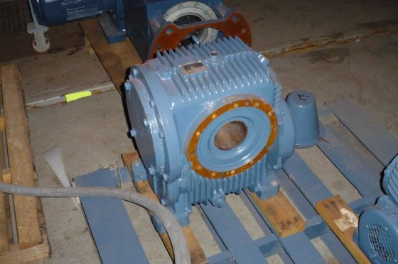 PFAUDLER GEARBOX RECOND RECONDITIONED 5RW