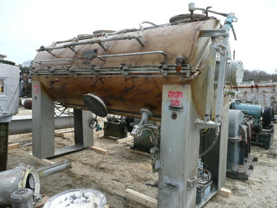 1990 HKM4200 Stainless Steel Mixer