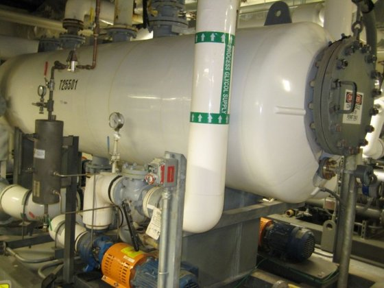 2001 MCABEE APPROXIMATELY 680 GALLON